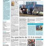 Tracteur Pulling Bernay - Paris-Normandie - 3 juin 2015