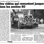 L'Eveil Normand - 14 Mai 2014