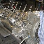 Reconditionnement d'un moteur