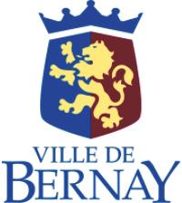 logo Ville de Bernay