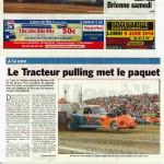 L'Eveil Normand - 4 juin 2014