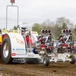 Fenrir  Team Voldsom Volvo