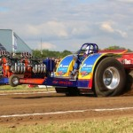 No Limit European Tractorpulling Team
